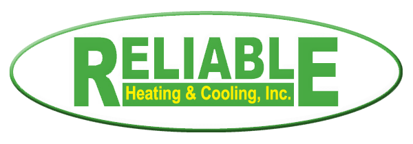 Reliable Heating & Cooling, Inc. in West St Louis & St Charles Counties